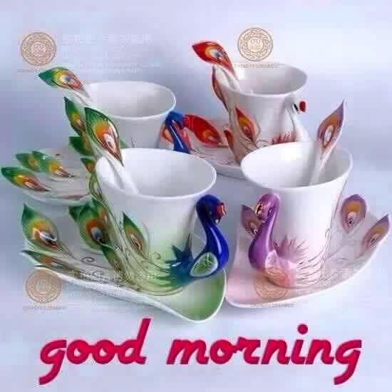 good morning ji