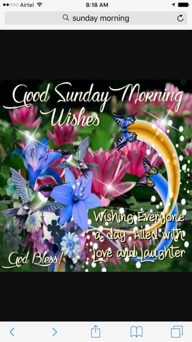 Happy Sunday Mukhwak