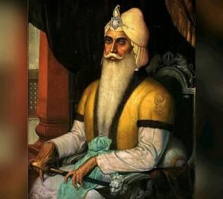 maharaja-ranjit-singh-wives-sons-concubines